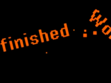 31 Unfinished games