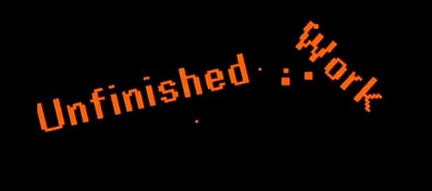 31 unfinished games slush invaders wiki fandom powered by wikia
