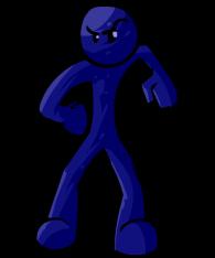 BlueStand