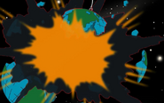 Earth Explodes