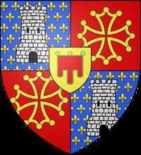 545px-Armoiries de la Tour d'Auvergne svg