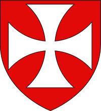 Blason Famille Rougé