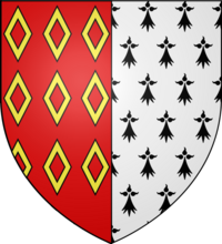 545px-Blason fam fr Rohan-Rochefort svg