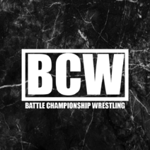 BCW Logo and Background