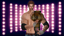 The ACE - Middleweight Champion