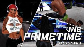 Second Life Wrestling (8.5.2019) VWE PRIMETIME, The Search For Matt Asadar