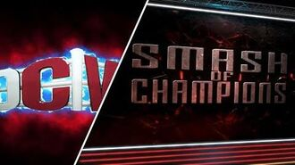 Second Life Wrestling (6.29.2019) DCWF SMASH OF CHAMPIONS