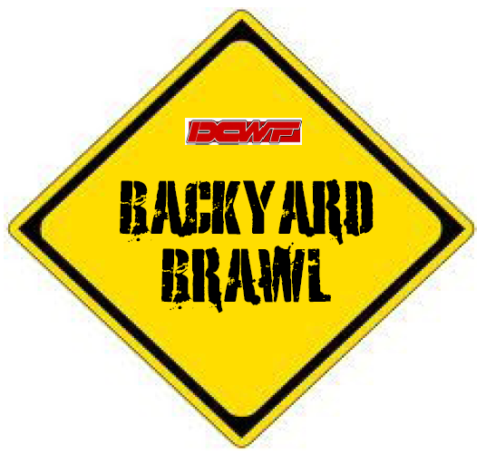 Etonnant Backyard Brawl Logo Idea 2 (With New DCWF Logo).PNG