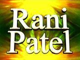 Rani Patel