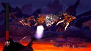 A Strange Reunion gameplay 2