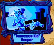 Tennesse Kid Cooper