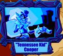 """Tennessee Kid"" Cooper/Gallery"