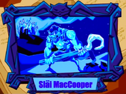Slai maccooper