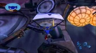 Sly 2 Mission 63 - Sly Bentley Conspire (Sly Collection)