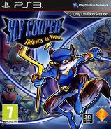 Sly 4 Europe packshot PS3 (English)