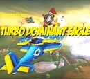 Operation: Turbo Dominant Eagle