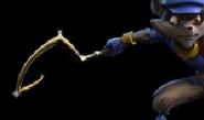 Sly 4 cane
