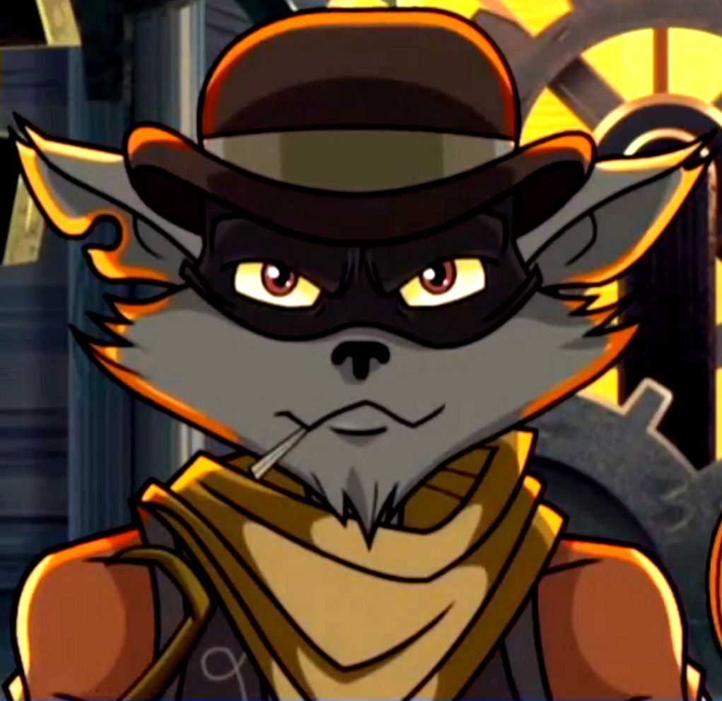 Tennessee Kid Cooper Sly Cooper Wiki Fandom Powered By Wikia