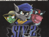 Sly 2: Band of Thieves Official Strategy Guide