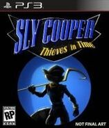 Sly 4 placeholder cover