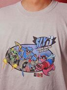 Sly t shirt