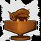 Trophy UndercoverRaccoon
