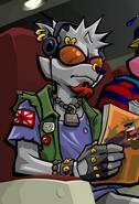Punk Sly