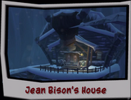 Jean Bison's House-recon