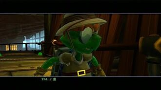 Sly 4 Mission 32 - Shell Shocked Heart (PS3)