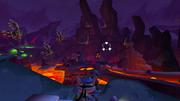 A Hazardous Path gameplay