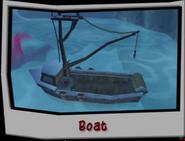 Boat-recon