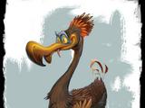 Dodo guard