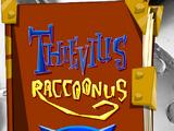 Thievius Raccoonus (game)