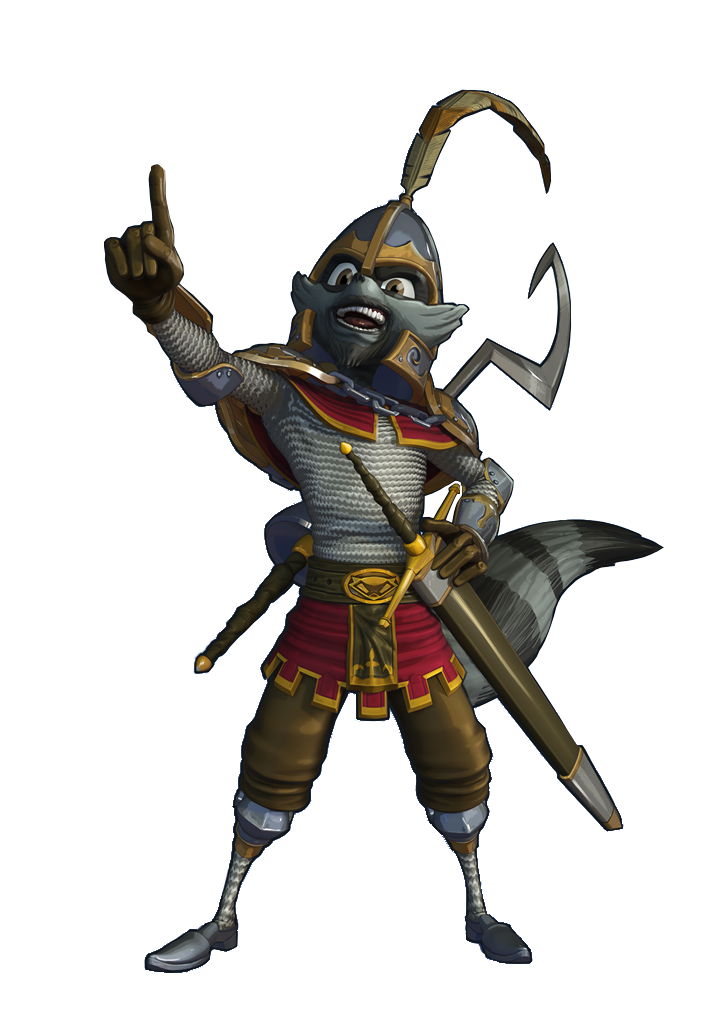 Sir Galleth Cooper Sly Cooper Wiki Fandom Powered By Wikia