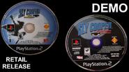 Sly 1 Disc Comparison