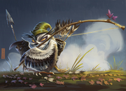 Owl color Final paul sullivan