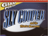 Sly Cooper and the Thievius Raccoonus Official Strategy Guide