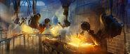 Blacksmith-Factory