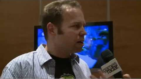 Sly Cooper Thieves in Time - Interview PAX 2011-GamesRadar