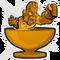 Trophy SoGangWhat'sNext