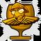 Trophy OMGAFlyingTurtle