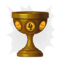 Trophy IBelieveTheTimeIsNow