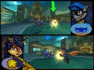 Sly 3 Cops and Robbers