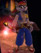The Thief Costume