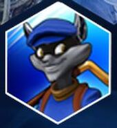 Sly icon