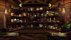 TreasureWall