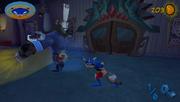 Theater Pickpocketing gameplay 1