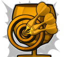 The Sly Collection/Trophies
