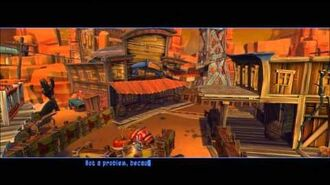 Sly 4- Mission 16 - Grand Key Larceny