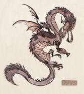 Mech dragon copy